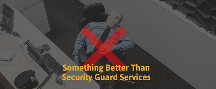 UV Security | Best Security Guards in Houston, Video